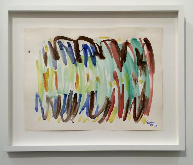 Arthur Pinajian, No. 2364, 1970